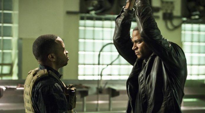 "Arrow Season 4 Episode 20 Review: ""Genesis"""