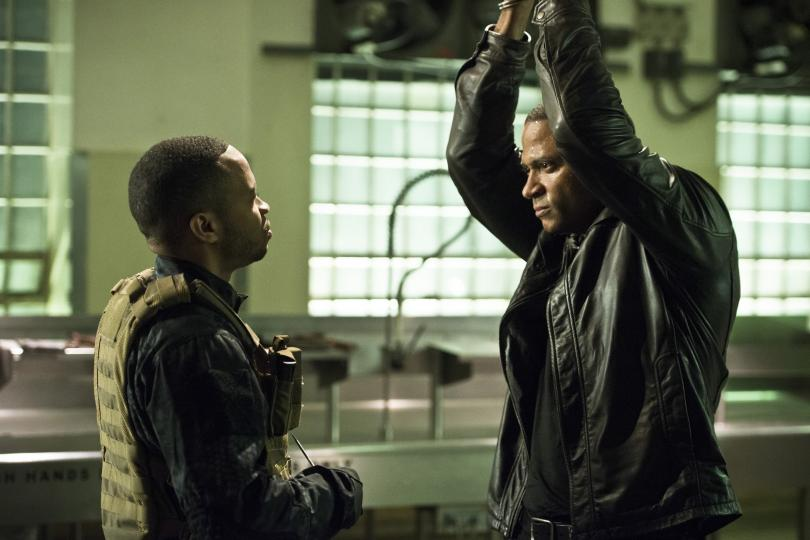 Arrow Season 4 Episode 20 Review: