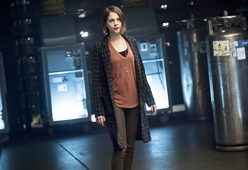 Arrow Season 4 Episode 22 Review: