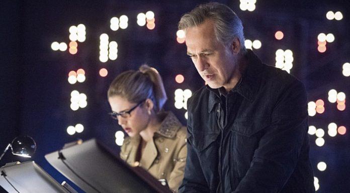 "Arrow Season 4 Episode 21 Review: ""Monument Point"""