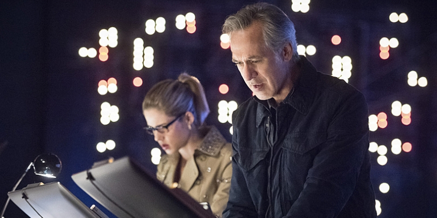 Arrow Season 4 Episode 21 Review: