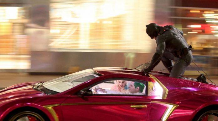 Batman's Role in Suicide Squad Explained