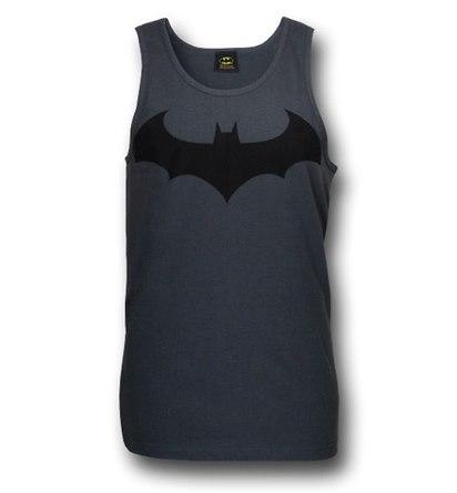 Batman Symbol IV Men's Tank Top
