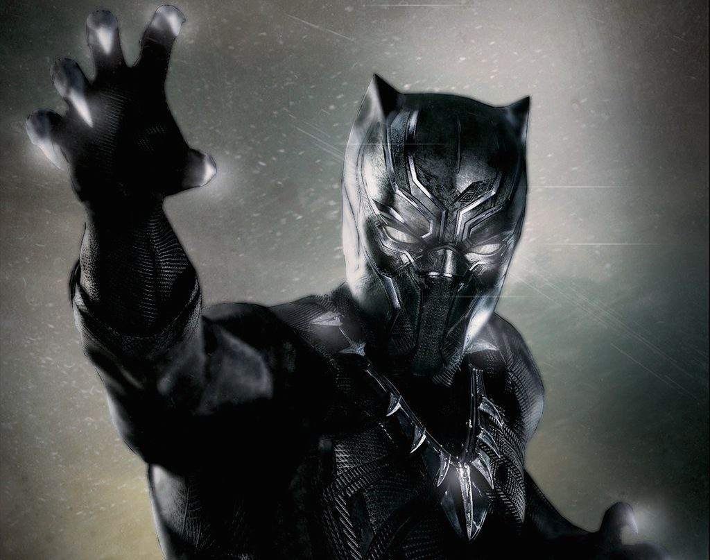 Civil War Tale of the Tape: Hawkeye vs. Black Panther