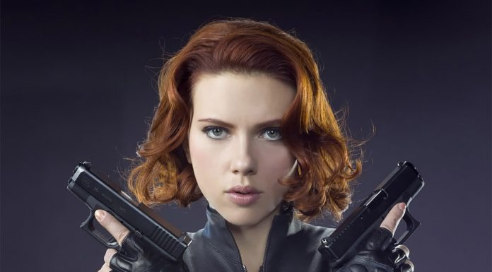 Who Should Appear in a Black Widow Spinoff