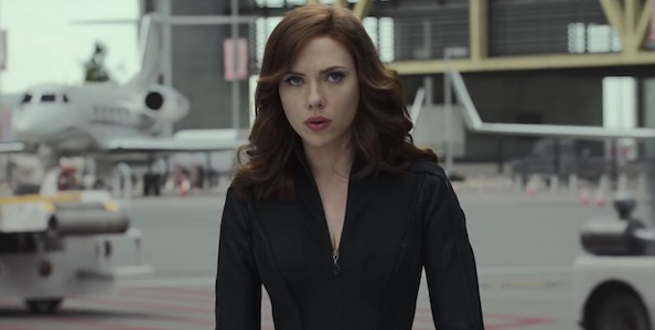 Seven Things I Loved About Captain America: Civil War