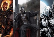 More Marvel Characters Coming to Netflix?