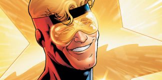 Greg Berlanti Confirms Booster Gold Movie