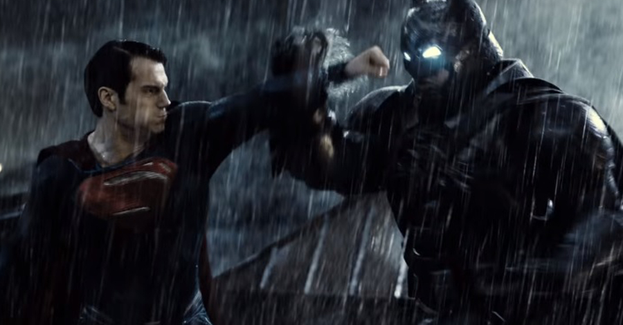 We Might Have the Scoop on Those BvS Blu-Ray Bonus Features