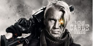 Let's Cast Dolph Lundgren as Cable
