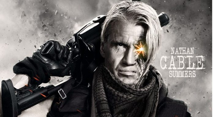 Let's Cast Dolph Lundgren as Cable