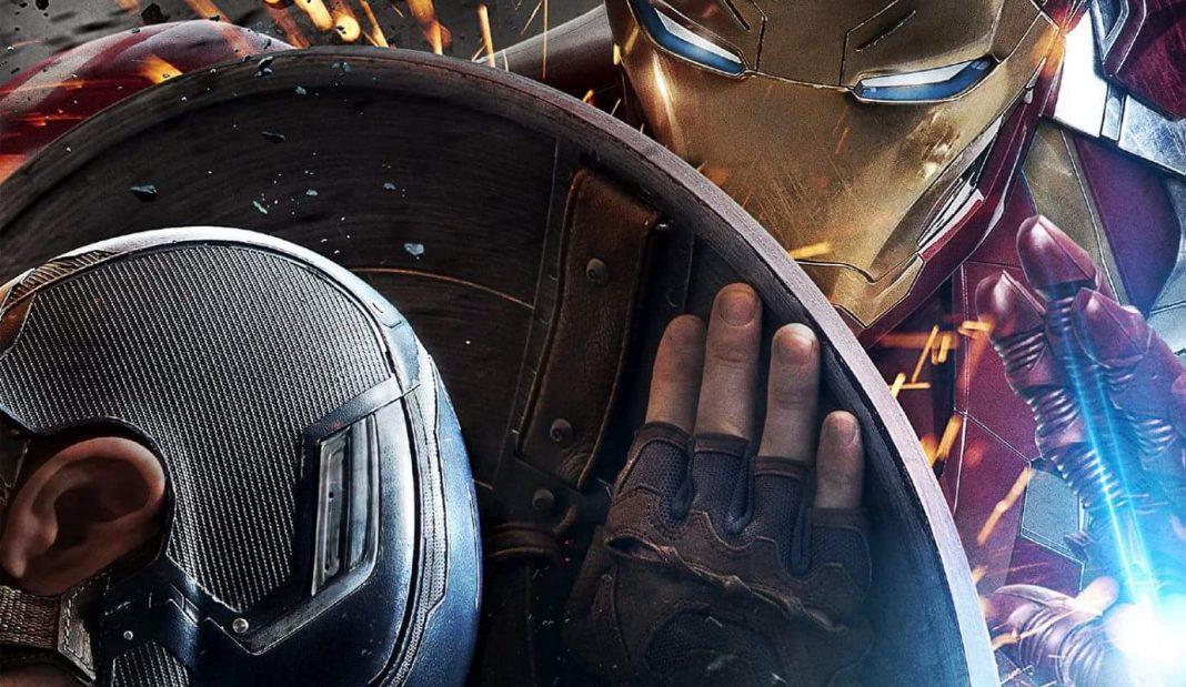 Marc Buxton's SPOILER FREE Captain America: Civil War Review!