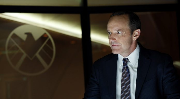 The Origins of Agent Phil Coulson
