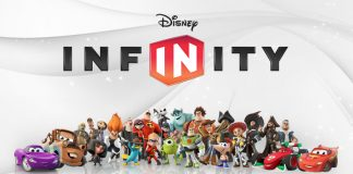 Disney Discontinues Infinity Videogame Series
