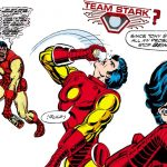 5 Reasons to Secede from Team Iron Man