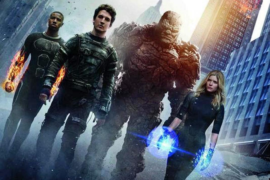 FOX Fantastic Four 2 Is Still a Possibility