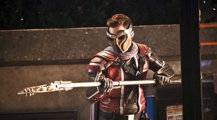 "The Flash Season 2 Episode Season 20 Review: ""Rupture"""