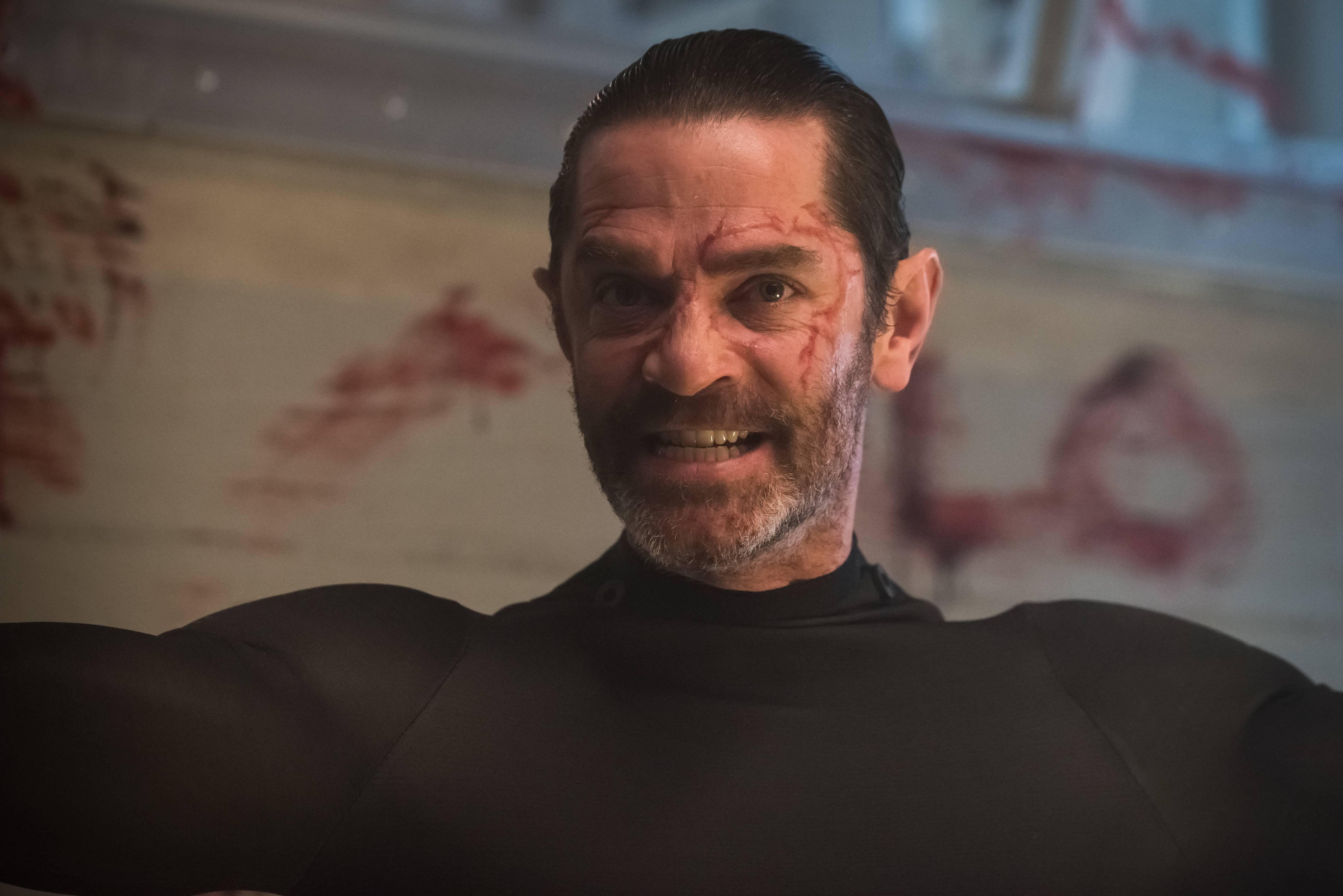 Gotham Season 2 Episode 19 Review: