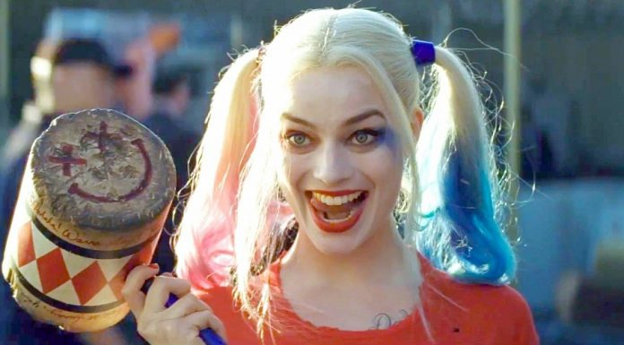 Warner Brothers Developing Harley Quinn Movie (with more females leads)