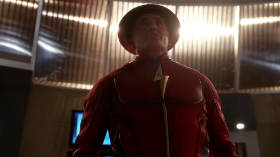 """The Flash Season 2 Episode 23 Review: """"The Race for His Life"""""""