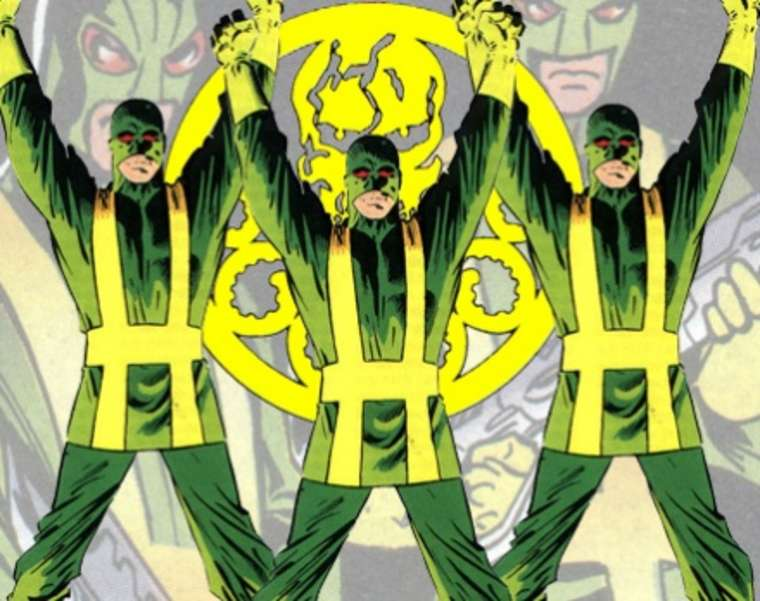 Here's What a Chris Evans Hydra Agent Might Look Like