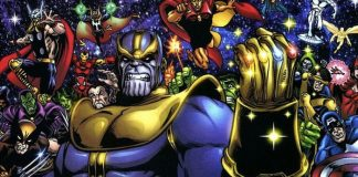 Avengers Infinity Wars Parts One and Two Will Be Renamed!