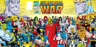 The MCU Characters That Won't Be in Infinity War