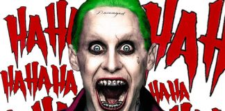 Learn to Laugh Like the Joker with Jared Leto!