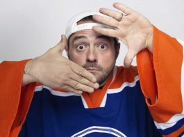 Kevin Smith Weighs in on Captain America's Surprising Allegiance