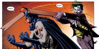 Batman: The Killing Joke Animated Film Just Received it's Release Date!