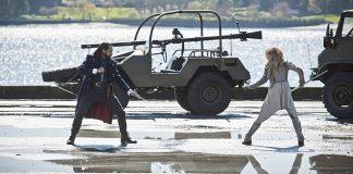 "Legends of Tomorrow Season 1 Episode 16 Review: ""Legendary"""