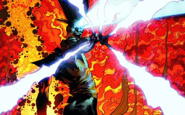 FX Officially Picks Up X-Men Legion Series [New Image!]