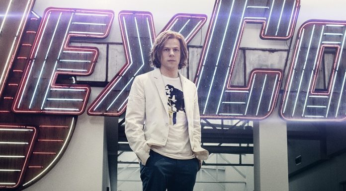 Will Jesse Eisenberg's Lex Luthor Appear in Justice League?