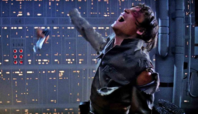 Mark Hamill Revealed the Original Force Awakens Opening
