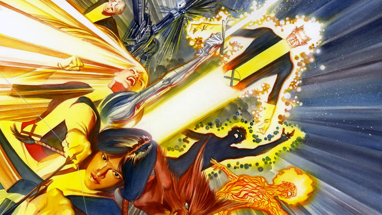 Classic X-Men Character Confirmed for New Mutants Movie