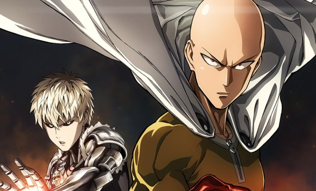 """Why """"One-Punch Man"""" Is Brilliant Superhero Satire"""