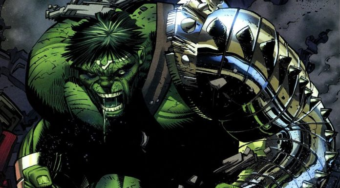 "Thor: Ragnarok Could Incorporate ""Planet Hulk"" Storyline!"