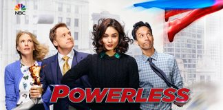 NBC Officially Orders DC Comedy Series, POWERLESS! [New Images!]