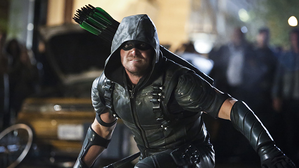 Arrow Season 4 Episode 23 Review: