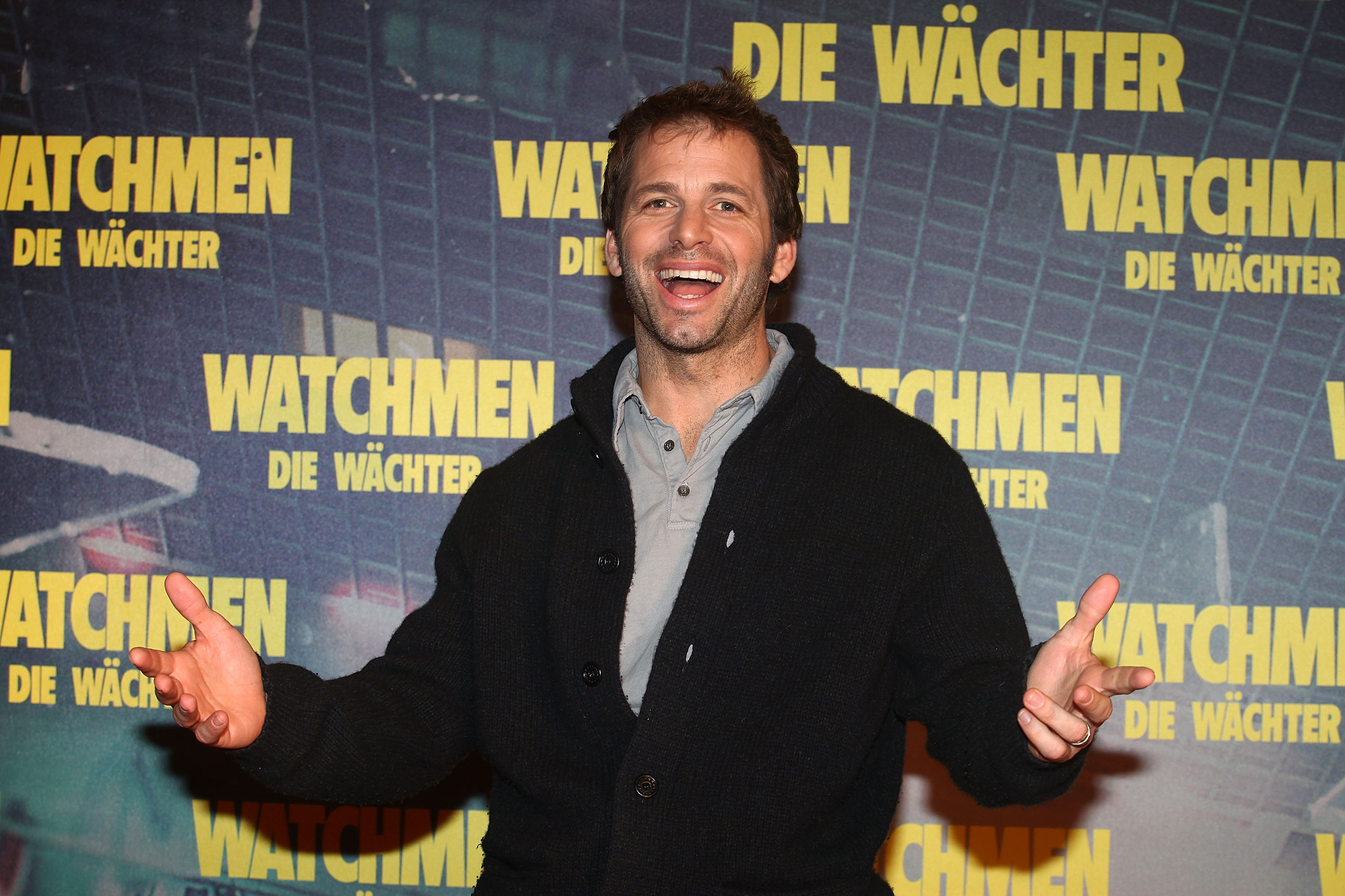 Zack Snyder's Questionable Vision for Superhero Movies