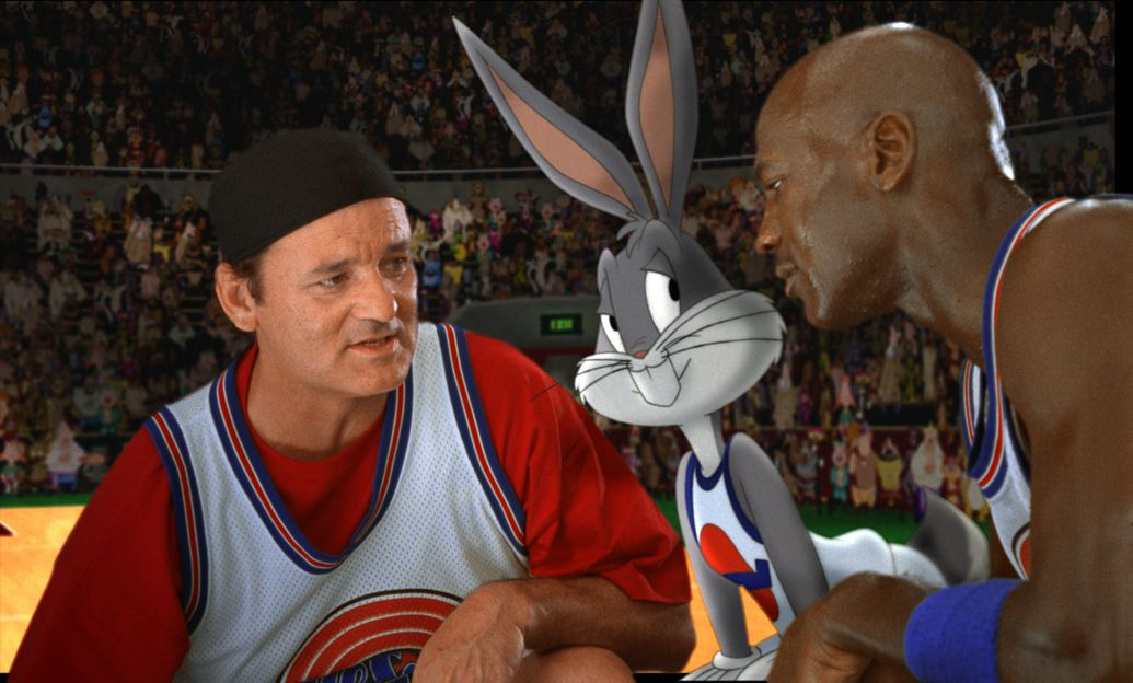 Space Jam 2 Is Actually Happening... With LeBron James