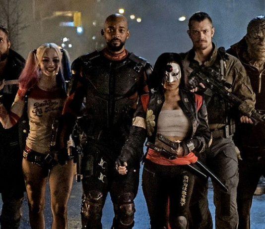 Warner Bros. Considering Suicide Squad Spinoff Films
