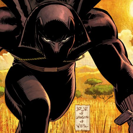 """What will the """"Black Panther"""" Movie Look Like?"""