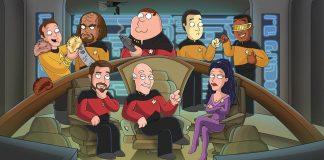 Seth MacFarlane is Creating New Sci-Fi TV Series