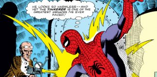 Rumored Spider-Man: Homecoming Details Revealed!