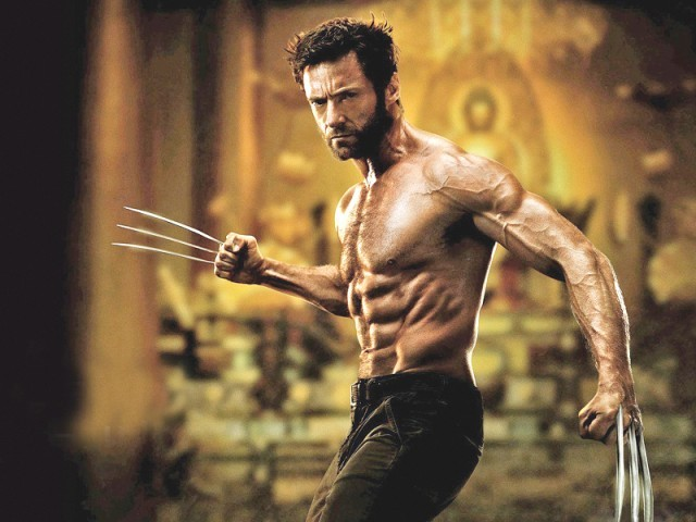 Kinberg Confirms: Wolverine Is R-Rated, Filming, and Very Violent