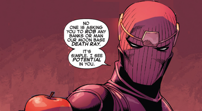 This Is What Helmut Zemo Could Have Looked Like