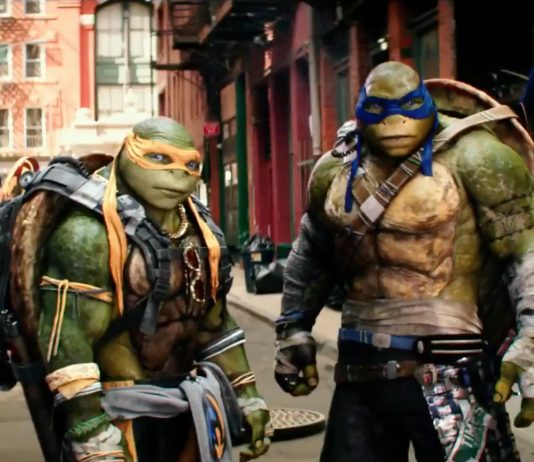 5 Cowabunga-Worthy Things About TMNT: Out of the Shadows
