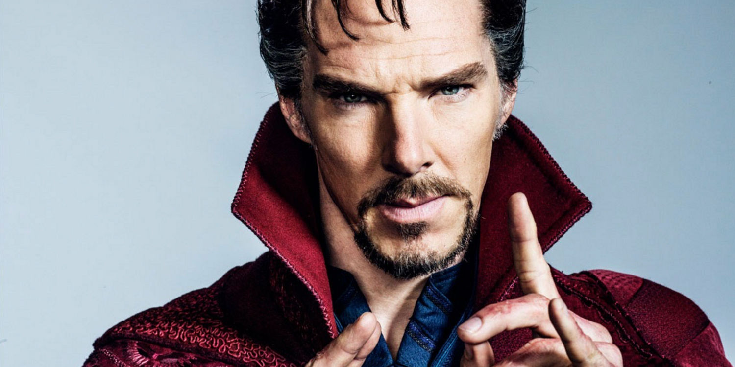 Who Is Doctor Strange? Here Are 5 Facts You Should Know
