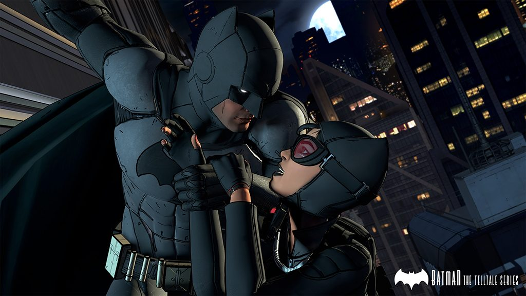 Everything We Know About the Telltale Batman Game So Far